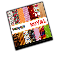 Craft Villa Royal Craft Book