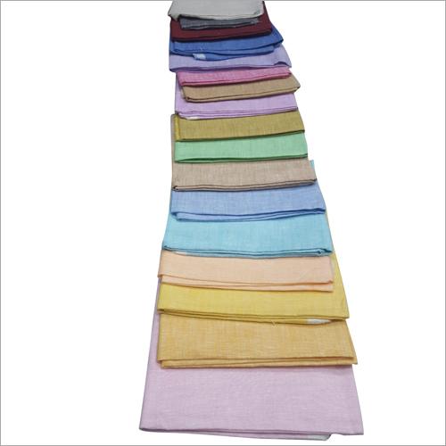 Plain Textile Fabric