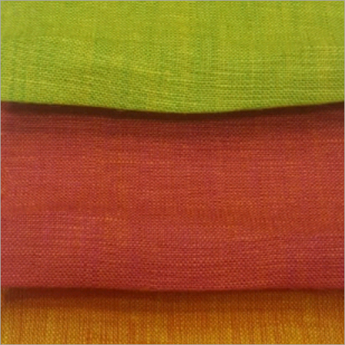 Cotton Linen Textile Fabric