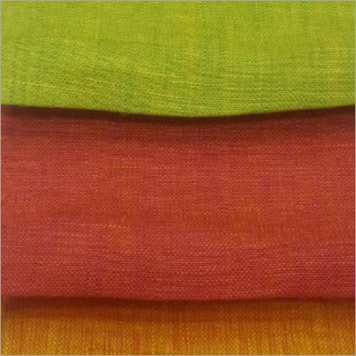 Cotton Linen Textile Fabric