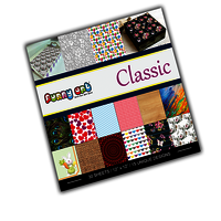 Craft Villa Classic Craft Book
