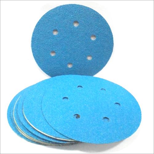 Clean Sanding Disc