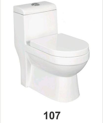 Toilet One Piece Water Closet