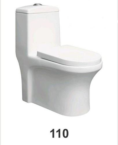 Gulf One Piece Toilet