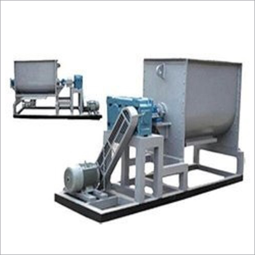 Detergent Powder  Making Machine