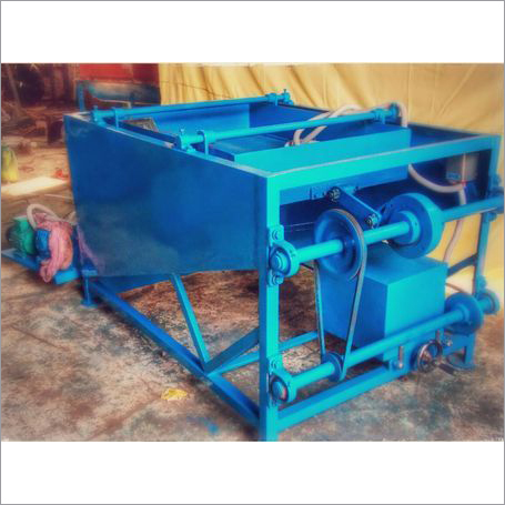 Detergent Sieving Machine