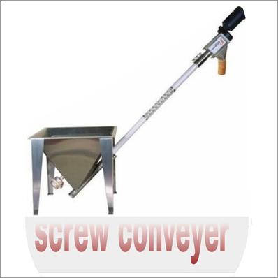 Industrial Screw Conveyer