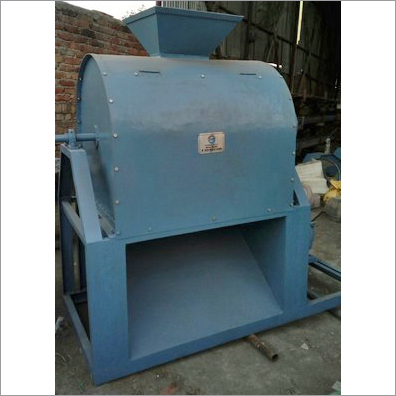 Cage Mill Detergent Sieving Machine