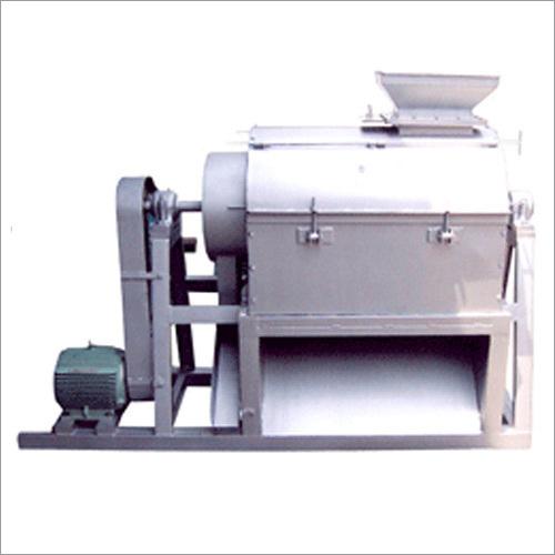 Detergent Cage Mills Machine