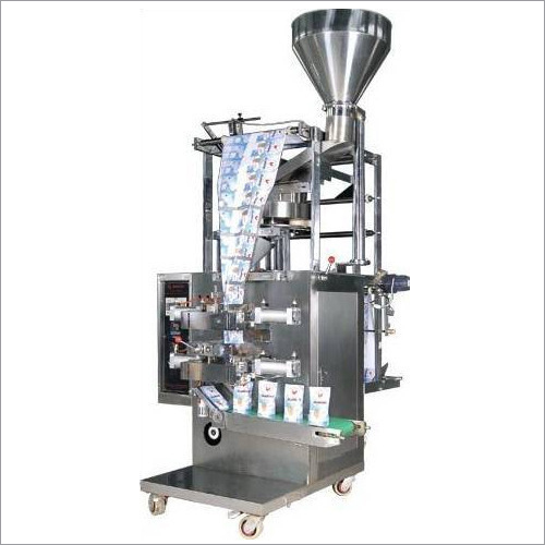 Automatic Detergent Powder Machine