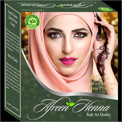 Afreen Henna