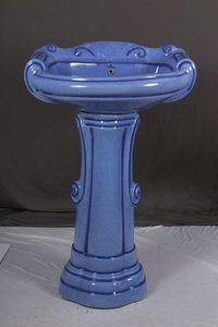 Antique Pedestal WB