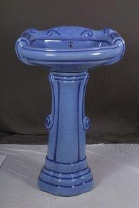 Antique Pedestal WB