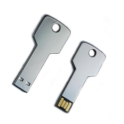 Promotional Key Shape Pen Drive