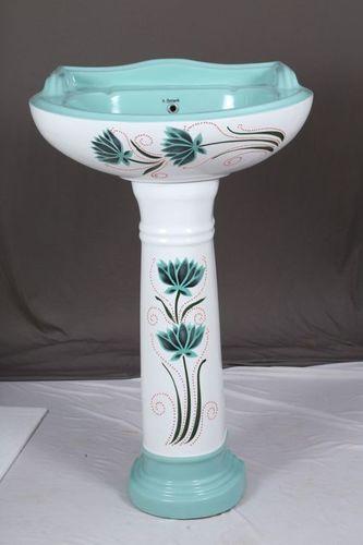 Vitrosa Wash Basin Set