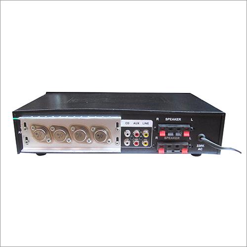 3055 2 Mic Amplifier