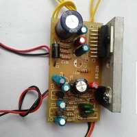 7297 SINGLE IC AUDIO BOARD
