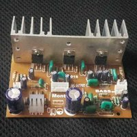 4.1 Home Theater Audio Board