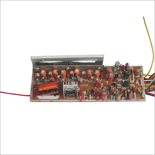 TKR Audio Board