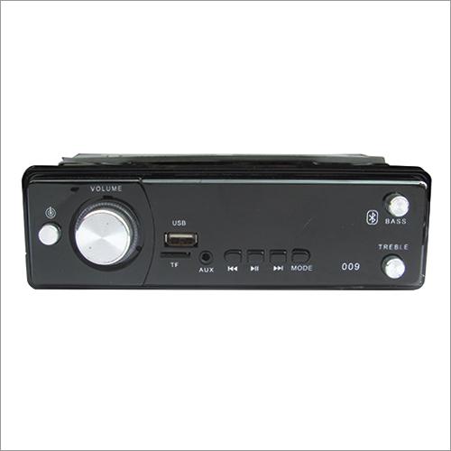 Portable Car Mp3 Player