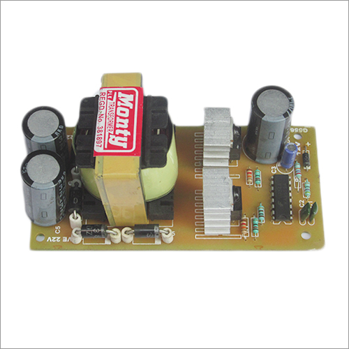 SMPS Power Supply Board