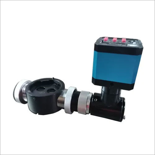 Beam Splitter With C Mount Camera Adopter