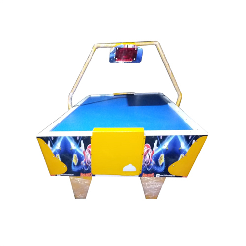 2 Player Air Hockey Table