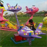 Aeroplane Merry Go Round Ride