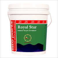 Royal Star Emulsion