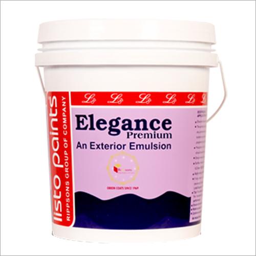 Elegance Premium Emulsion