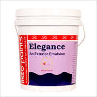 Elegance Exterior Emulsion