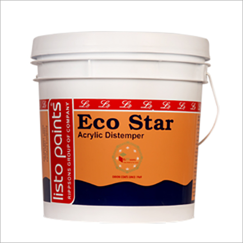 Acrylic Star Distemper
