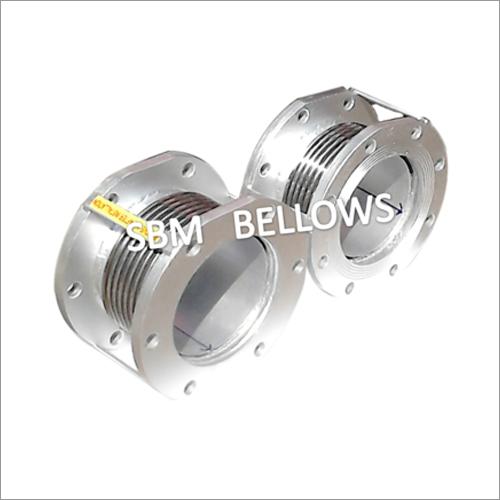 SS Exhaust Bellow