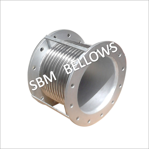 SS Metallic Expansion Bellow