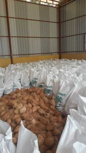 India Dry Coconut