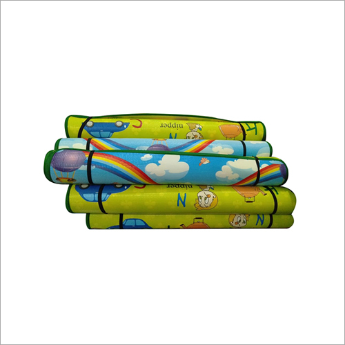 Yoga Light Weight Printed Mats