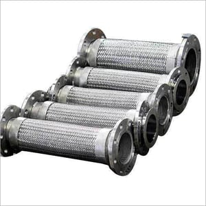 Ss Flexible Hose Pipe Fittings