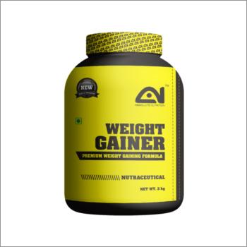 Weight Gainer Supplement Powder