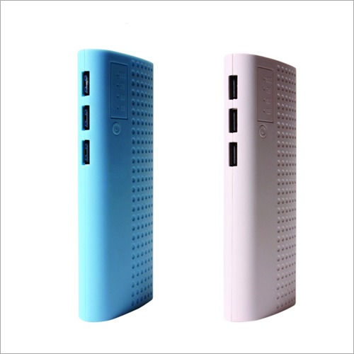 Wave Dot Power Bank