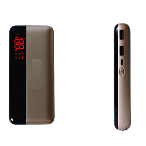 Led Display Power Bank