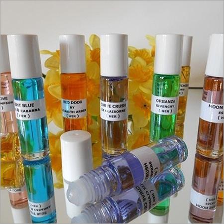 Cosmetic Grade Fragrance Oils