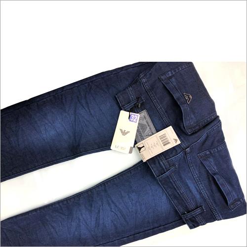 Mens Armani Jeans