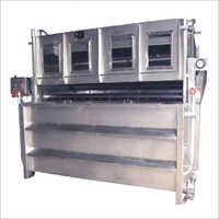 Winch Dyeing Machine