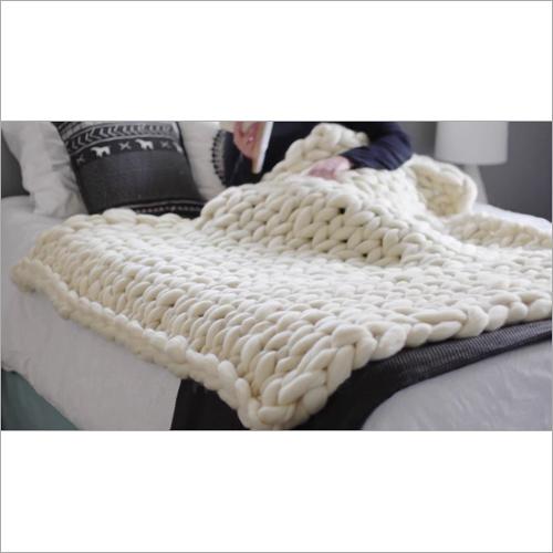 Blanket & Throw