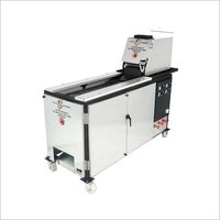 Commercial Roti Maker Machine