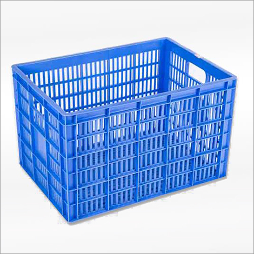 Plastic Tote Container Boxes and Crates