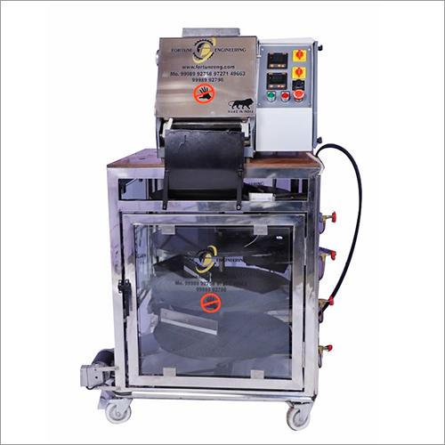 Roti Making Machine