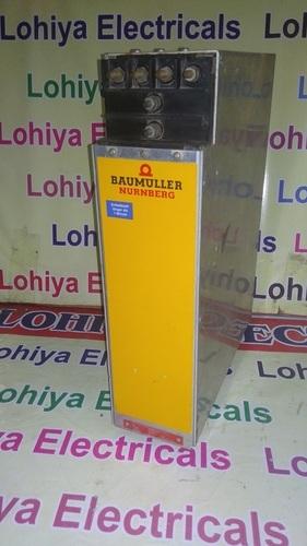 BAUMULLER Used SERVO DRIVE