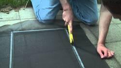 Window Mosquito Net Repairing Services