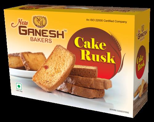 Cake Rusk